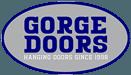Gorge Doors